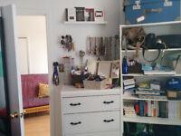 Chambre à sous-louer: 8 mois Hochelag pas cher / Room to sub-let