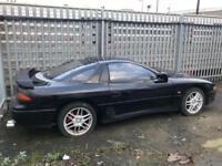 1998 H MITSUBISHI GTO 3.0 4WS - IMPORT 2D 281 BHP