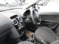 2014 Vauxhall Corsa 1.2 Sxi 5dr Ac 5 door Hatchback