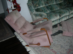 Chaise très confortable Lazyboy ($50) Brossard