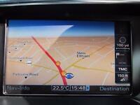 2009 AUDI Q5 2.0 TDI QUATTRO S LINE 5DR AUTOMATIC DIESEL 4X4 4X4 DIESEL