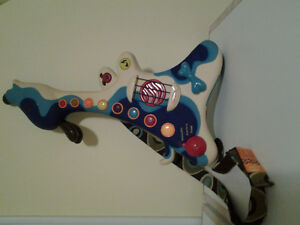 Toy Guitar