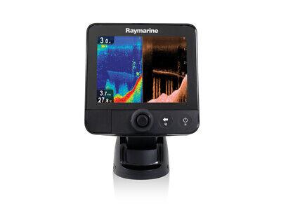 "Dragonfly 6 - 5.7"" Sonar GPS w/ DownVision & CPT-60 & EU CMAP Essentials Chart"
