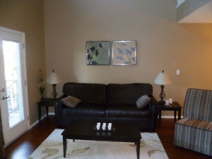 For sale: Loft Condo at the Village at Pigeon Lake