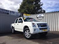 Isuzu Rodeo 2.5TD 4WD Denver