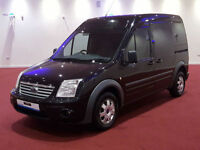 2010 FORD TRANSIT CONNECT 1.8TDCi ( 110PS ) H/Roof T230 LWB Limited