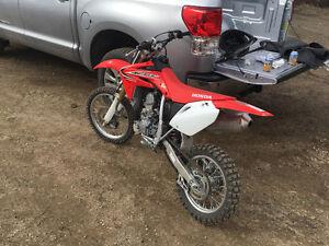 Honda 150 R
