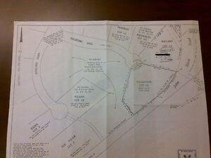LOT FOR SALE AMHERST NS