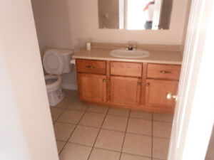 2 bedroom heated apt for rent in Stratford