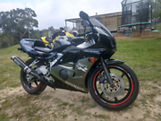 Honda cbr250rr mc22 Towradgi Wollongong Area Preview