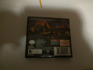 Kingdom Hearts 358/2 days for Nintendo DS Kingston Kingston Area image 4