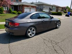 2009 BMW 335xi for sale