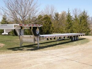 All Canadian Made BreMar/Ajj's Aluminum Trailers London Ontario image 19