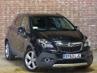 Vauxhall Mokka SE CDTi 1.7L 5dr