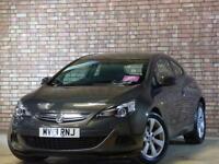 Vauxhall Astra GTC Sport CDTi S/S 2L 3dr