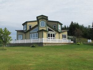 Year Round living on 1.6 acres on Gull Pond Deer Park St. John's Newfoundland image 1