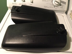 2004-2014 F150 Tow Mirrors