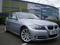 * 2011 BMW 3 Series 320 2.0 i Exclusive Edition 4dr Saloon Petrol * FULL S/H *