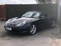 2004 Porsche Boxster 3.2 986 S 2dr