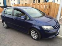 Volkswagen Golf Plus 1.9TDI PD AUTOMATIC DSG SE FINANCE AVAILABLE