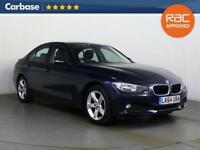 2014 BMW 3 SERIES 318d SE 4dr