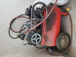 50hp Air Compressor | Kijiji - Buy, Sell & Save with Canada's #1
