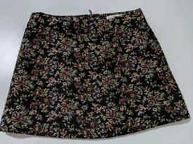 Zara Girls Skirt Size 5yrs