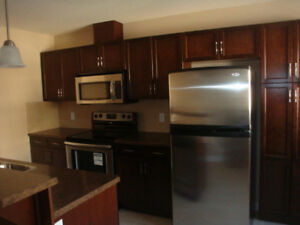 3 Bed + 3.5 Washrooms Townhouse/Condo for Rent on Flexible  Leas