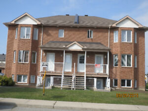 Newer,Quiet,spacious 2br apt in plateau with appliances Sept