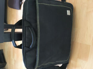 HP laptop bag, very good condition