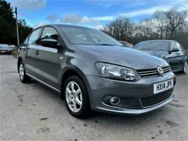 image for 2014 Volkswagen Polo VENTO 1.6 TDI SALOON ONLY 2K 4dr