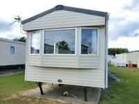 3 bedroom, double glazed and central heated family holiday home for sale