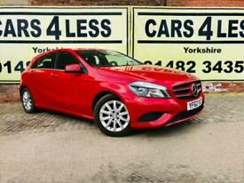 image for 2013 MODEL YEAR MERCEDES A180 BLUEFFICIENCY SE 1.6 ONLY 55000 MILES EXCELLENT