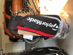 SAC TAYLORMADE NEUF/NEW