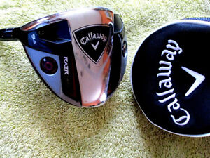 Variety of Good used Golf Drivers