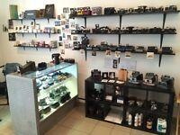 Vente/achat Polaroid-35mm-Moyen Format, Cours photographie