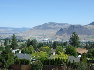 Upgraded 2 Bdrm Sahali Townhome with View