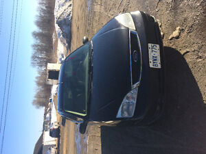 Certefied 2007 Ford Focus