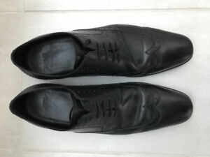 Chaussures Hugo Boss pour Homme 11