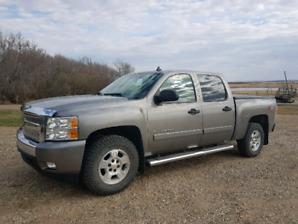 2008 Chevy Silverado