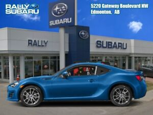 2018 Subaru BRZ Sport Tech RS