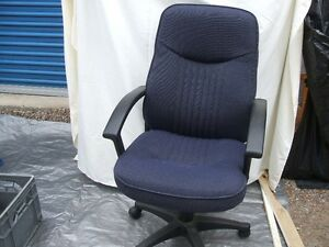 NEW COMPUTER CHAIR