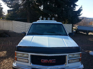1996 GMC Sierra 1500 Pickup Truck - WAS REDUCED - FIRM ON PRICE!
