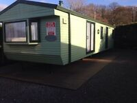 Static caravan holiday park Lake District