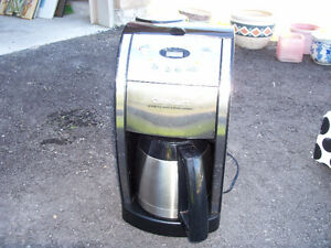 Cuisinart 10 Cup Automatic Brew