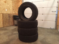 Michelin tires for sale