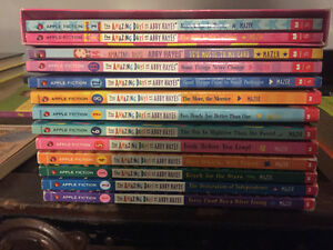 YA books, looking for a good home Cornwall Ontario image 1
