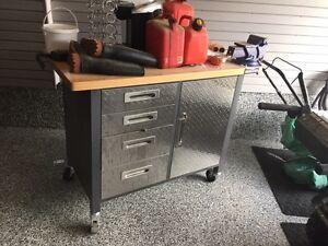 Mastercraft Workbench