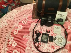 Mark 2 camera for sale