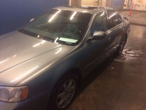 2001 Acura TL Other